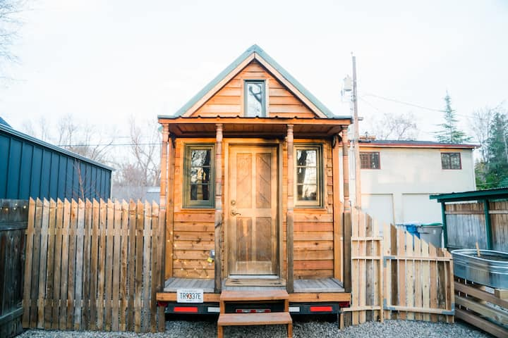 New Northend Tiny Home