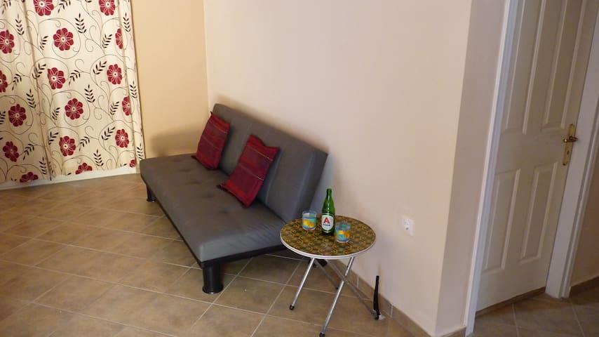 Dadis Place - Mikros Gialos - Mikros Gialos - Apartment