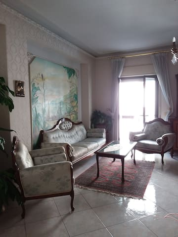 Etna sole - appartamento - Paternò - Lejlighed