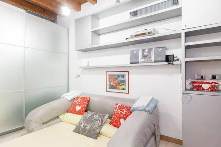 Corso Como 6 apartment