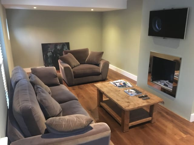 Lymington double room - Hampshire