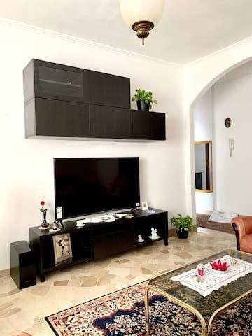 Sesto private rooms