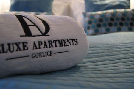 """""""Deluxe Apartments"""" - Apartament Gorlice Centrum - Gorlice"""