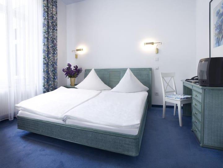 Die Villa Hentzel (Weimar) - LOH07556, Doppelzimmer mit DU/WC