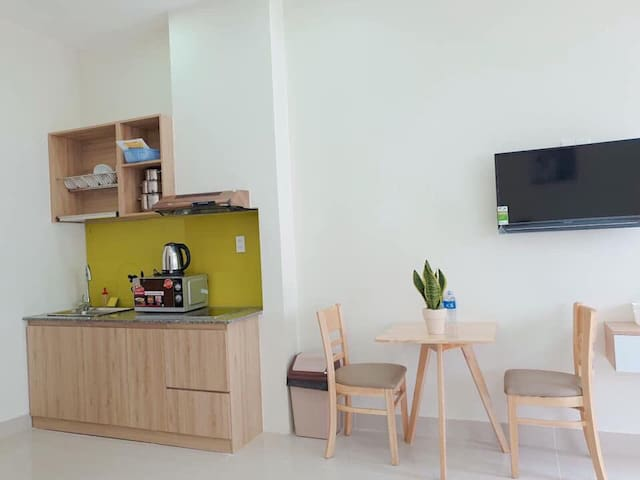 Beautiful and clean apartment in Da Nang. WELCOME