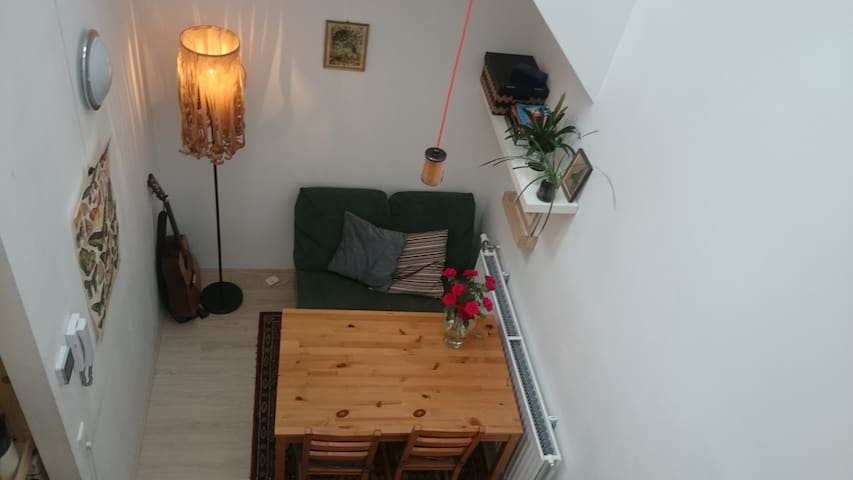 Private Studio in the Center of Groningen - Groningen - Condominium