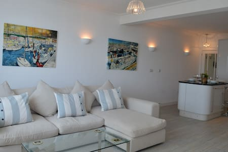 Osborne Apartment - Cowes - Apartment