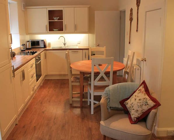 Yeomans Cottage, Pitlochry - Pitlochry - House