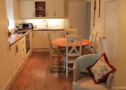Yeomans Cottage, Pitlochry - Pitlochry - บ้าน