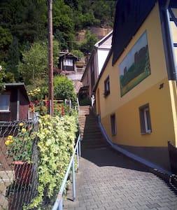Puristische!!! Berghütte,!!! vor Buchung lesen!!ll