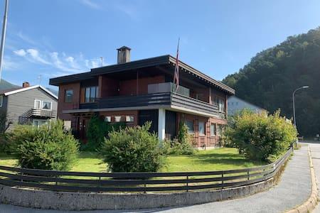 Villa Romsdalseggen