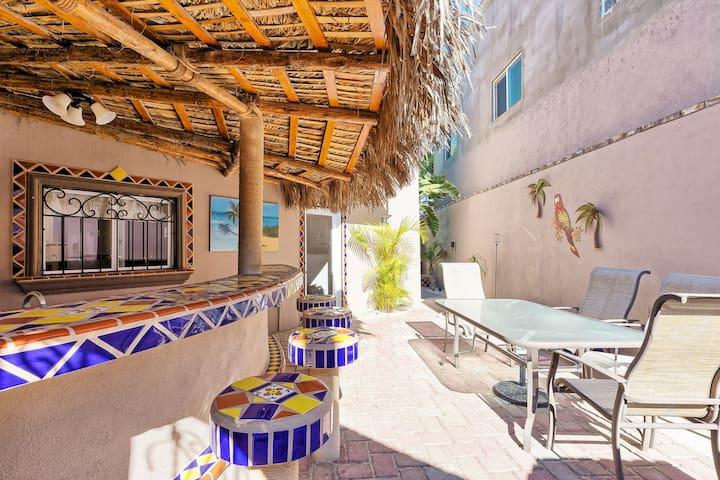 Villa Los Mezquites