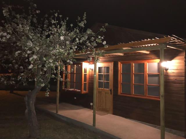 Acojedora cabaña en Isla de Maipo