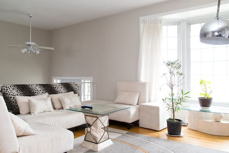 Room with breakfast in a warm place - Dollard-des-Ormeaux - Haus