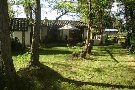 la casita del valle - Santa Cruz