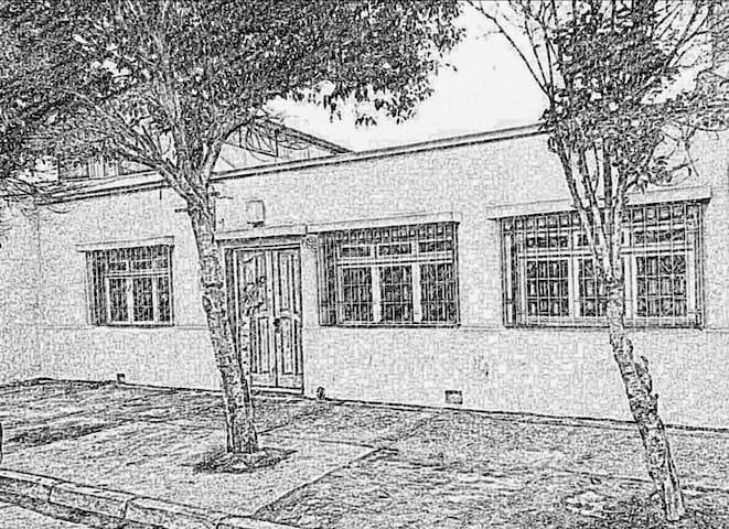 Residencial La Mansión