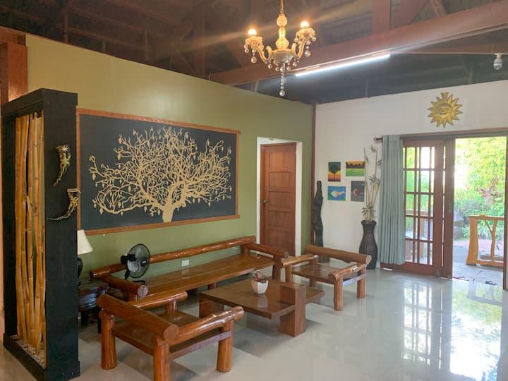 Morong,Bataan Nature Hideaway