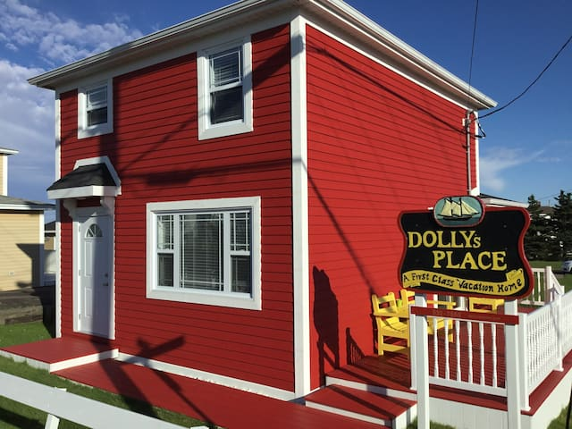 Dolly's Place