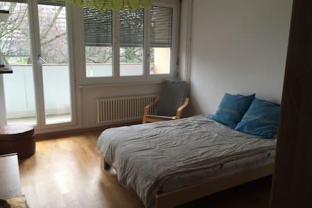 Chambre à louer - Onex - Appartement