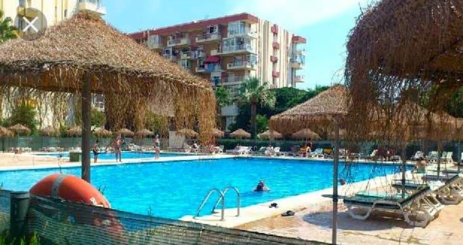 Apartamento Hércules Benalmadena Costa
