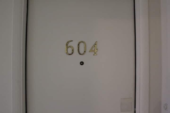 Midtown Suites Unit 604