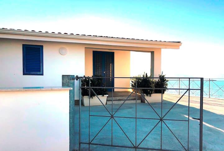 Marina Beach Resort- Villa Ligea