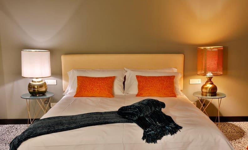 Ermellina vitto e alloggio-suite con cucina