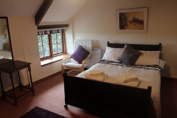 2 Bedroom house, by the River Wye - Hereford - Rumah