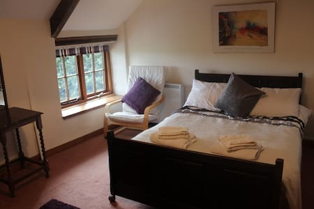 2 Bedroom house, by the River Wye - Hereford