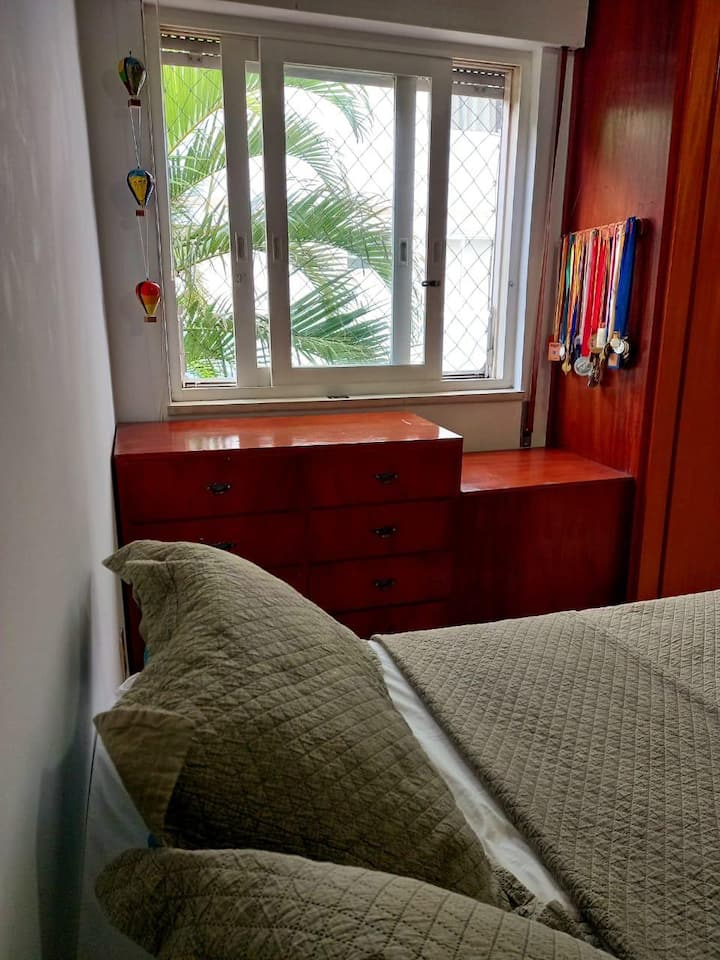 Beautiful apt in metro Ana Rosa - Vila Mariana SP