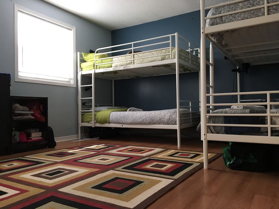 Guelph Shared Rooms For Rent