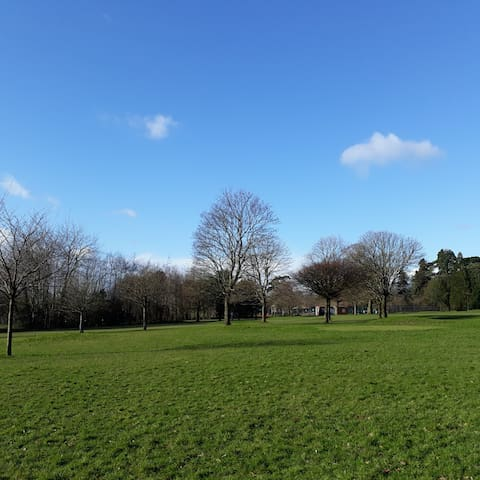 Heath Park Haven - with breakfast