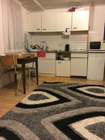 house in buchen - Buchen - Appartement