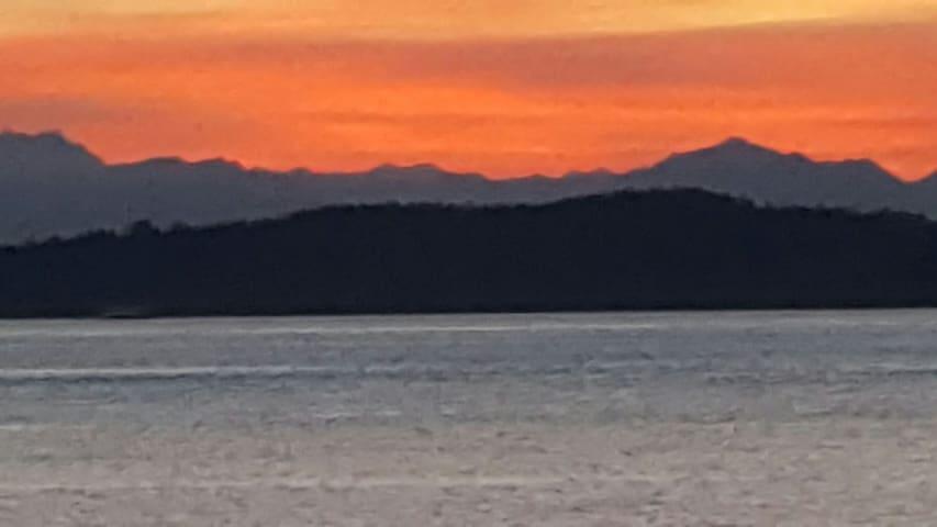 Beach Drive  Delight  West Seattle - Seattle - Condominio