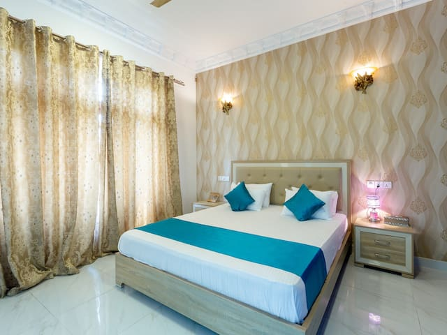 Luxury stay in Dehiwala - 10% off