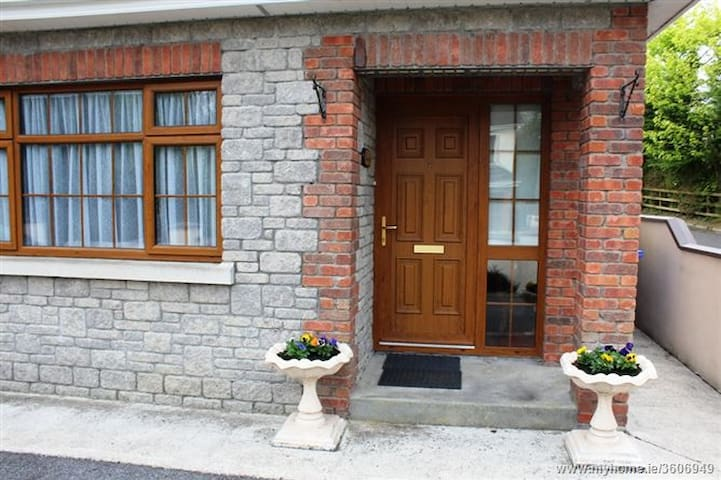 Mohill, Co-Leitrim - Leitrim - House