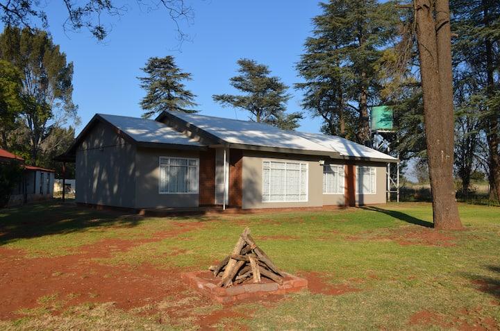 SeMoer - Turfontein Farm