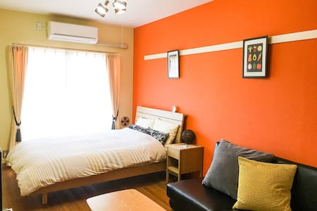 TOKYOSKYTREE 1 minute walking distance FreeWIFI - 墨田区 - Wohnung