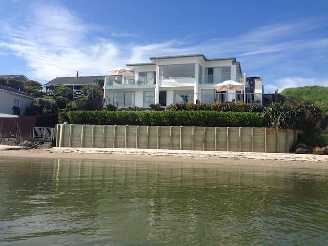 Seaside Haven - Clarks Beach - Casa