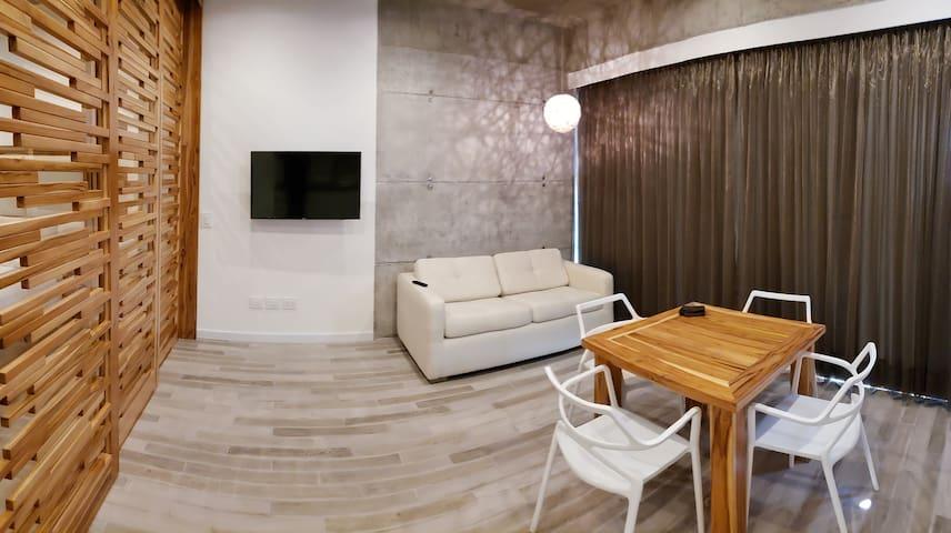 Excelente y cómoda Suite nueva en Tumbaco, Quito