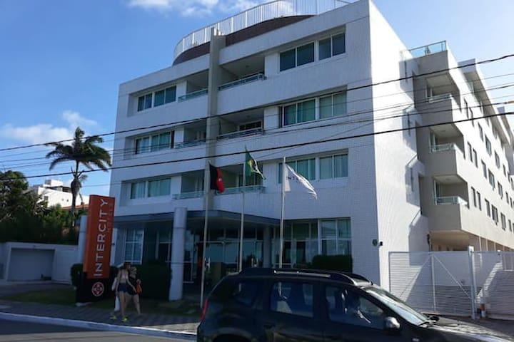 Pacific - Beira-mar de João Pessoa (Manaíra)