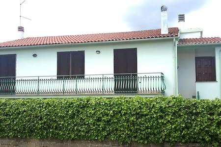 Ivy House - Onano