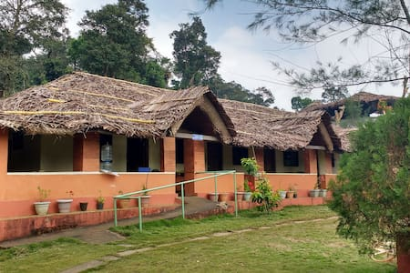 Blissful Room in Coorg Blossom Coffee Estate