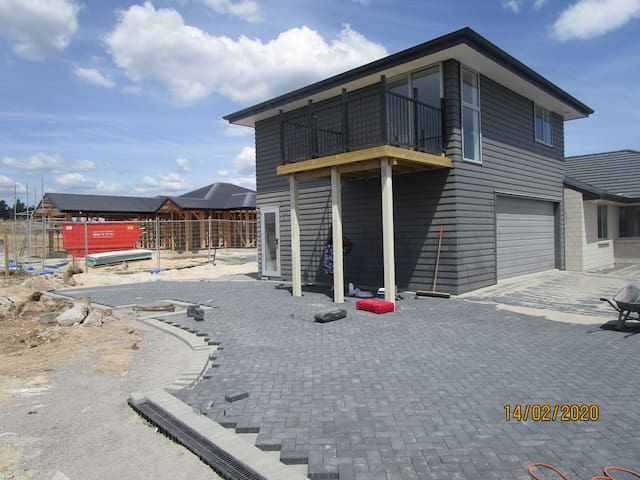 Jaw dropping Views,Absolute Luxury Taupo View Loft