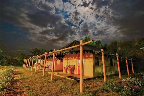 Prakriti Farm Sunrise Cottage ,Rupnagar