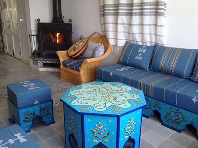 Villafontaine - Djerba Midun - Villa