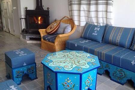 Villafontaine - Djerba Midun - Casa de campo