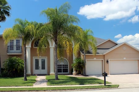 Upscale Living Space Near UCF and Theme Parks - Oviedo - House