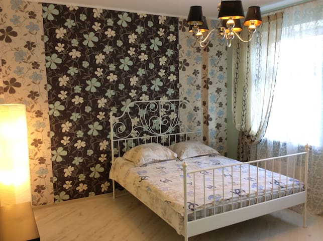 "Красивая квартира "" Как Дома"") - Nizhnij Novgorod - อพาร์ทเมนท์"