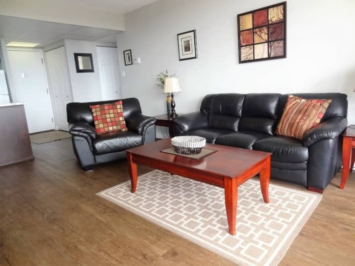 Great Two Bedroom Condo in Central Red Deer!